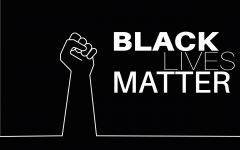 Black Lives Matter by Alexandra_Koch from pixabay.com