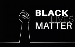 Black Lives Matter by Alexandra_Koch from pixabay.com