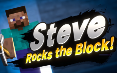 IGNs official trailer reveals Super Smash Bros newest fighter: Steve from Minecraft