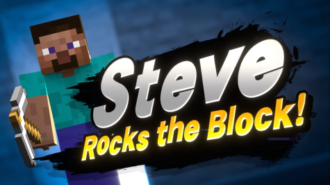 IGN's official trailer reveals Super Smash Bros' newest fighter: Steve from Minecraft
