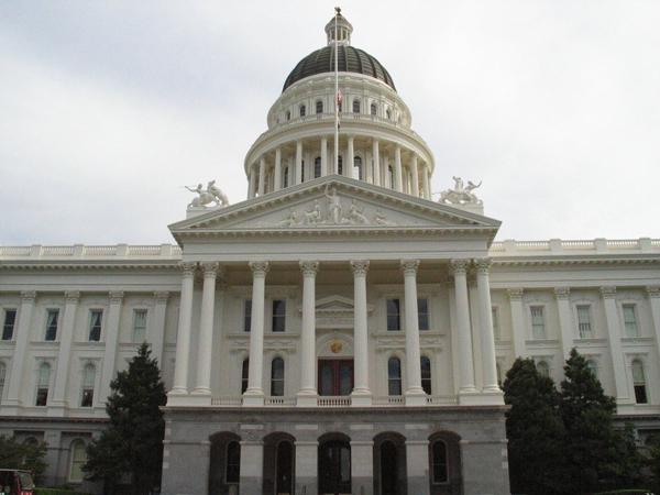 Governor Gavin Newsom vetoed the high school ethnic studies bill on Sept. 9.