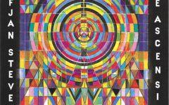Sufjan Stevens' new album