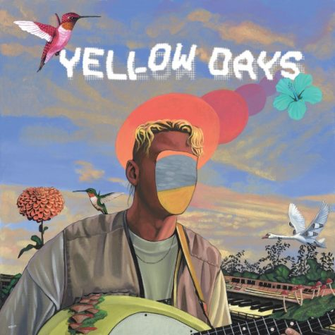 Yellow Days' new album,