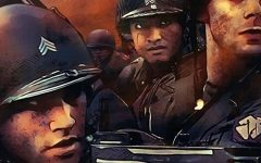 """""""The Liberator"""": A captivating and innovative, yet artificial portrayal of World War II"""