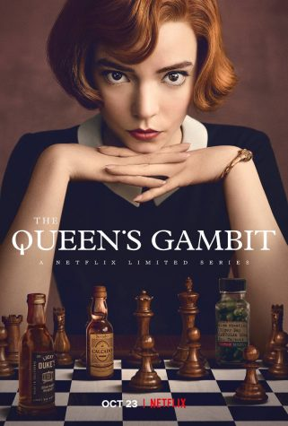 "Beautiful with an incomplete plot: A review of ""The Queen's Gambit"""