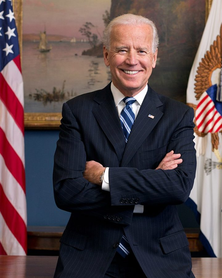 Just because Joe Biden is the new president-elect, does not mean that we should stop fighting for social justice issues.