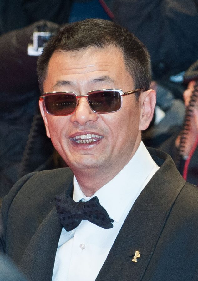 Hong Kong film director Wong Kar-Wai was honored this week with an online screening of his movies by the Berkeley Art Museum, Pacific Film Archive and San Francisco's Roxie Theater.