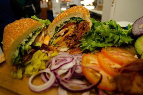Photo courtesy of Los Gatos Meats and Smokehouse