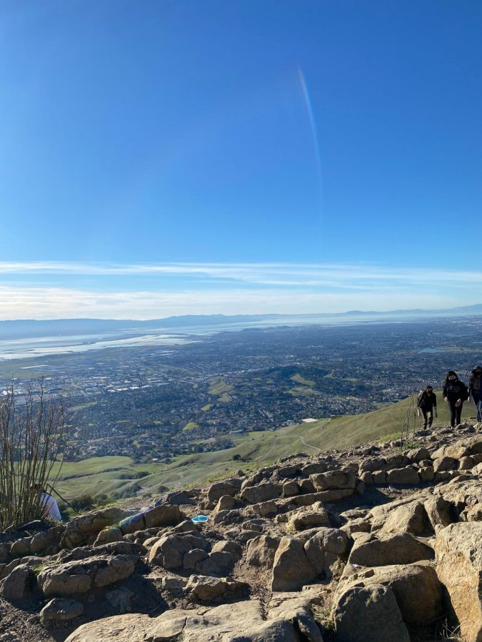 Hiking in the Bay Area: A Beautiful Way to Stay Active