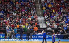 March Madness in-person crowds will be breeding ground for COVID-19