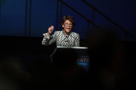 Representative Maxine Waters (D-CA). Source: Gage Skidmore (CC BY-SA 2.0)