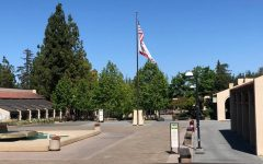 De Anza as it begins Phase II of its reopening plan.
