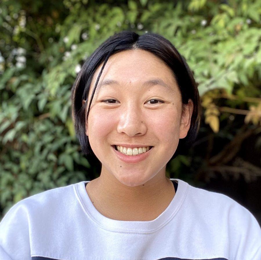 Jacqueleine Liu